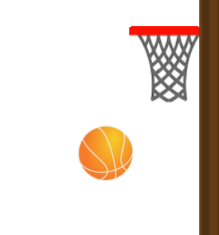 Videojuego virtual de basketball